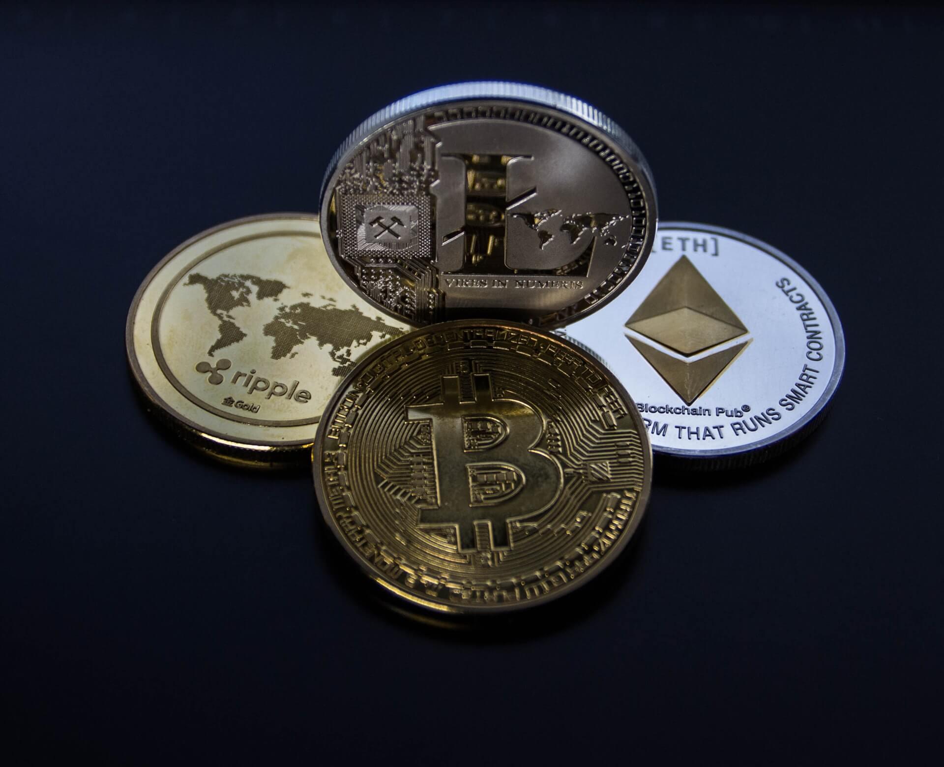 Krypto-Markt verliert die Hoffnung