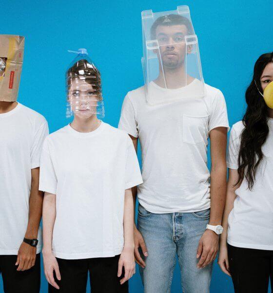 schutzmasken